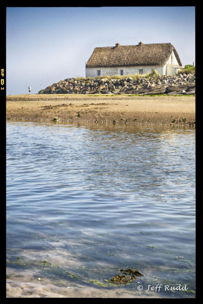 Laytown cottage
