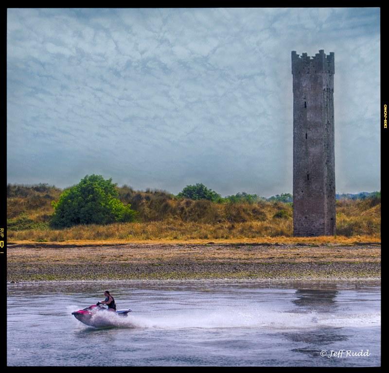 Tower sm