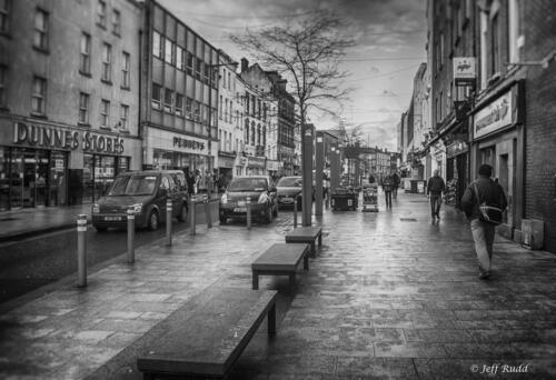 Drogheda Main Street
